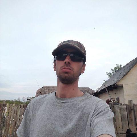Elek, 25 éves társkereső férfi - Zsurk