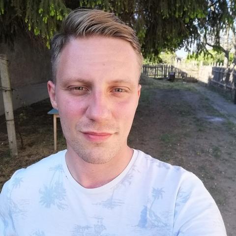 Gergő, 27 éves társkereső férfi - Kál