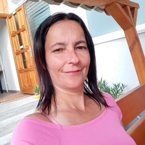 Mónika, 41 éves társkereső nő - Attala