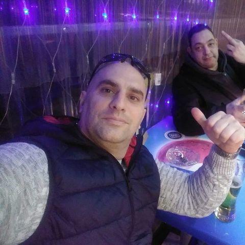 Attila, 39 éves társkereső férfi - Szeged