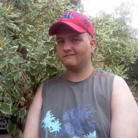 Ottó, 32 éves társkereső férfi - Kisvárda