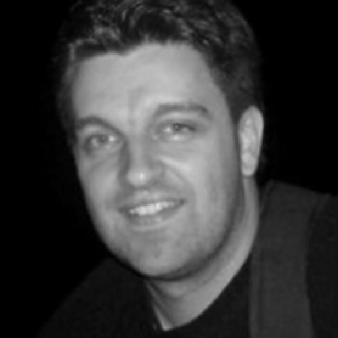 Gábor, 47 éves társkereső férfi - Szombathely