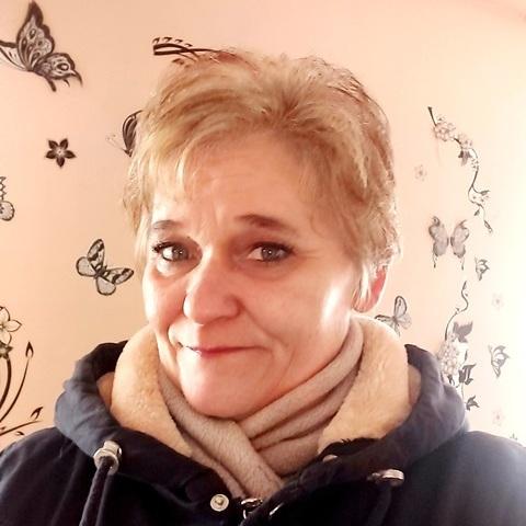Krisztina, 47 éves társkereső nő - Zsámbok
