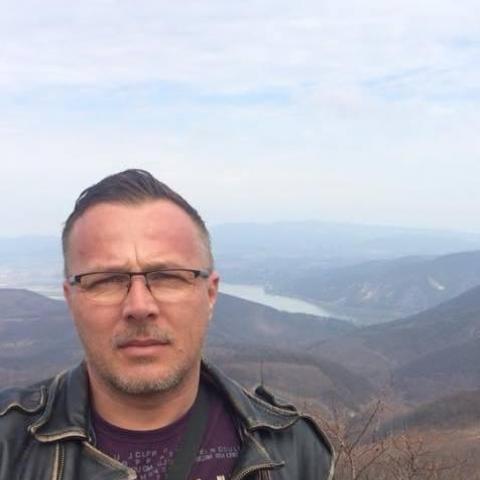 Norbert, 43 éves társkereső férfi - Nyíregyháza