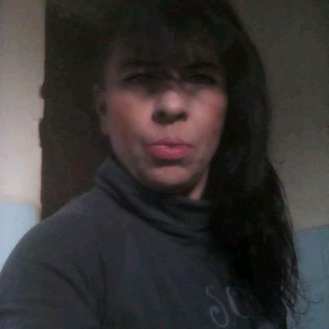 Kriszti, 47 éves társkereső nő - Rudabánya