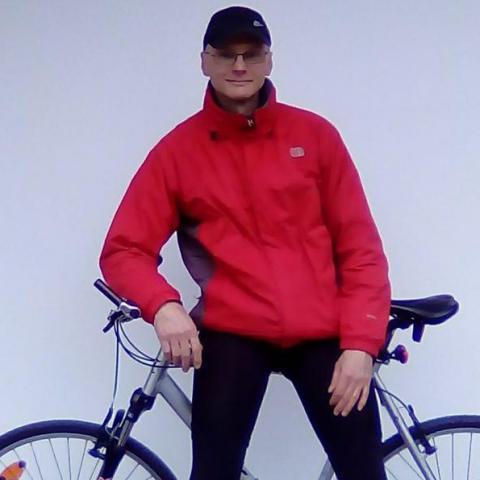 Attila, 48 éves társkereső férfi - Lovasberény