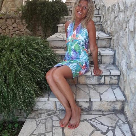 Zsuzsanna, 53 éves társkereső nő - Szigetszentmiklós