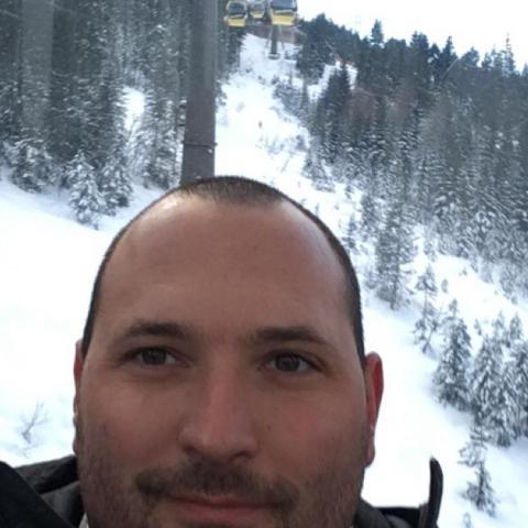 Lajos, 34 éves társkereső férfi - Gyál