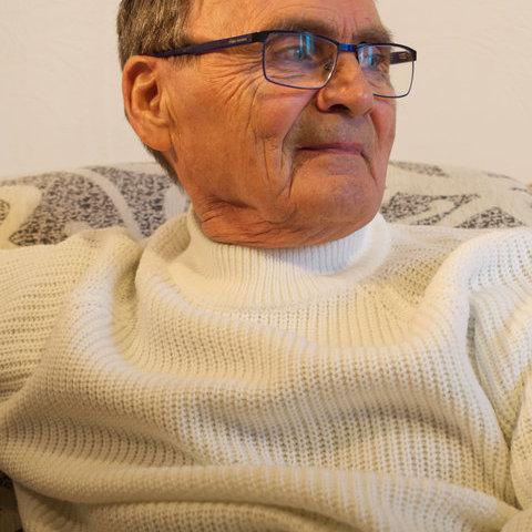 János, 67 éves társkereső férfi - Békéscsaba