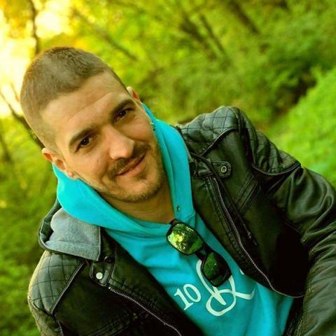 Horváth, 31 éves társkereső férfi - Miskolc