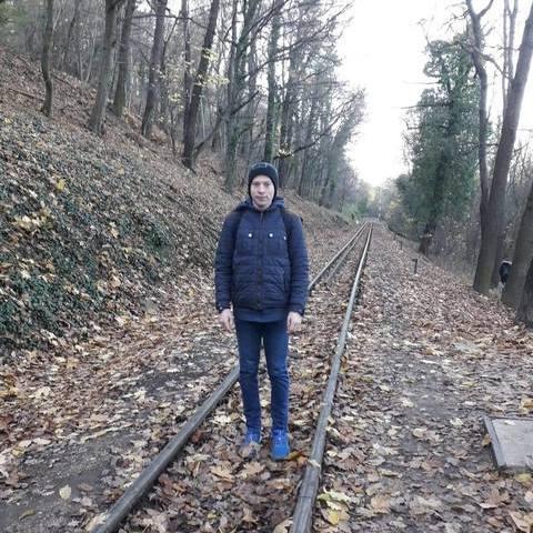 Kristóf, 18 éves társkereső férfi - Pilis