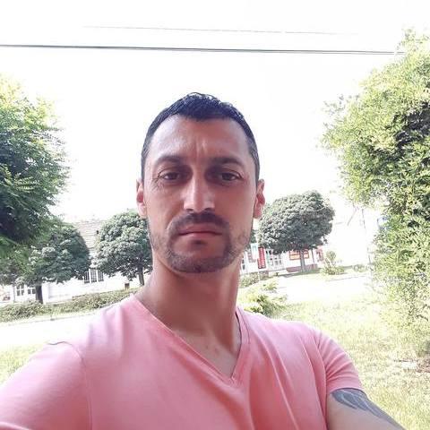 Krisztián, 39 éves társkereső férfi - Enying