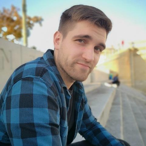 Richárd, 26 éves társkereső férfi - Sándorfalva