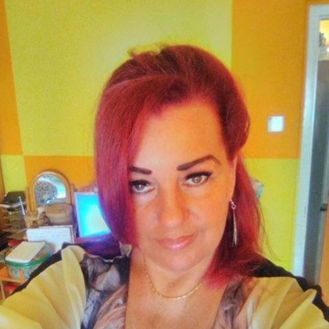 Ágnes, 52 éves társkereső nő - Budapest