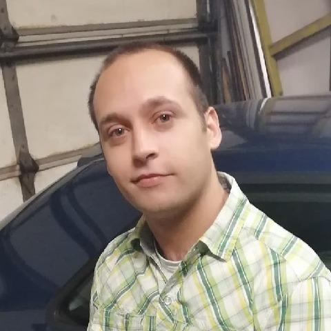 József, 32 éves társkereső férfi - Szeged