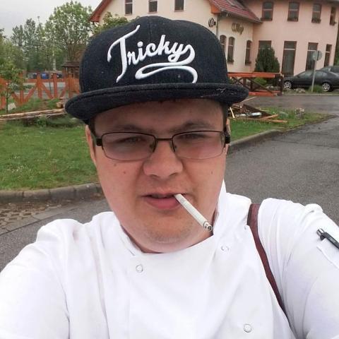 Dávid, 24 éves társkereső férfi - Nagykanizsa