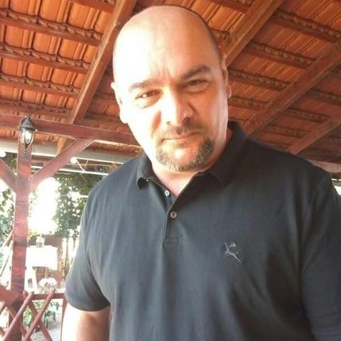 Zoltán, 44 éves társkereső férfi - Tápiószele