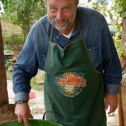 Gábor, 64 éves társkereső férfi - Pécs
