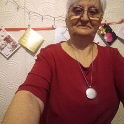 Irma, 72 éves társkereső nő - Debrecen