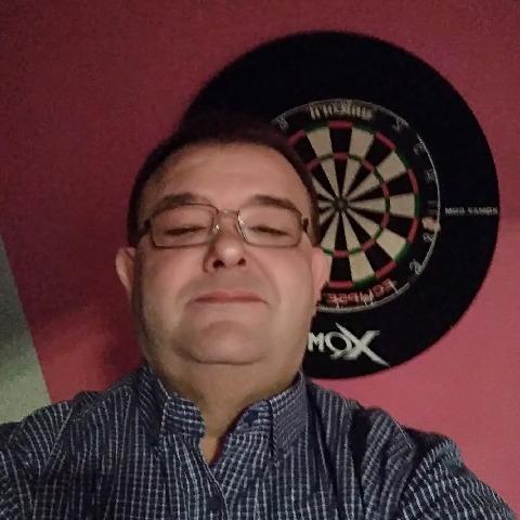 Imre, 49 éves társkereső férfi - Sopron