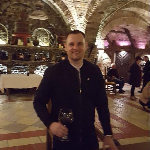 Levi, 37 éves társkereső férfi - Kaposvár