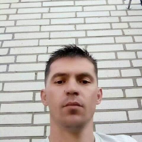 István, 33 éves társkereső férfi - Lübeck