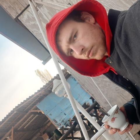 János, 20 éves társkereső férfi - Erdőkertes