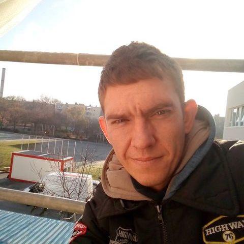 Zoltán, 33 éves társkereső férfi - Szeged