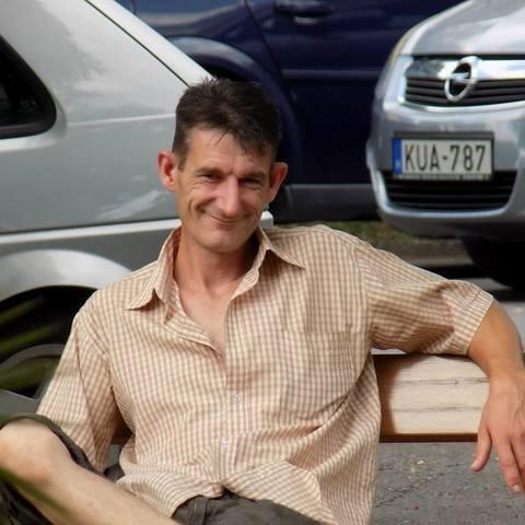 Róbert, 49 éves társkereső férfi - Nyíradony