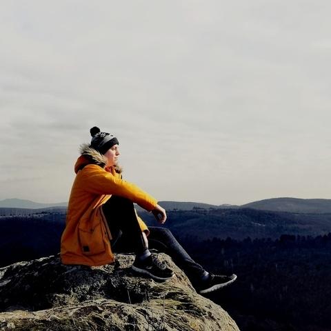 Robin, 21 éves társkereső férfi - Debrecen