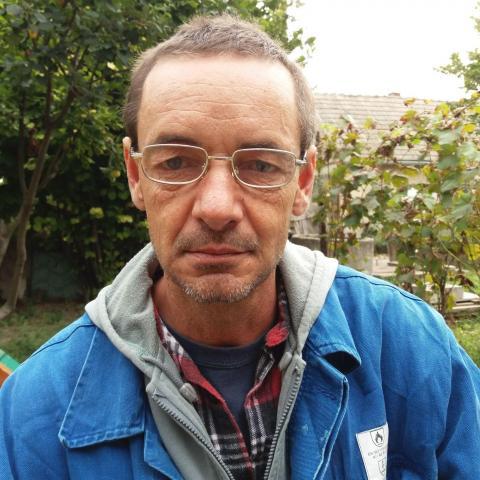 Misi, 48 éves társkereső férfi - Madocsa
