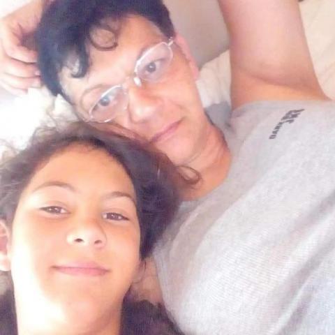 Rita, 52 éves társkereső nő - Geisling