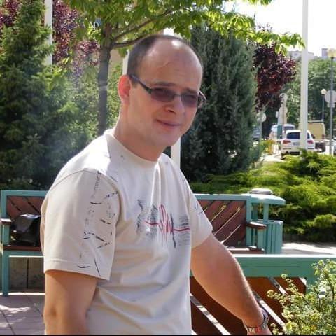 Balázs, 39 éves társkereső férfi - Salgótarján