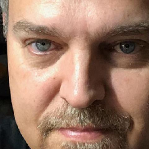 Gábor, 52 éves társkereső férfi - Budapest