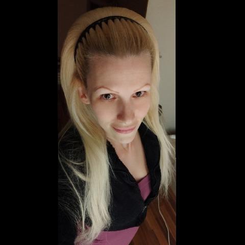 Orsolya, 34 éves társkereső nő - Budapest