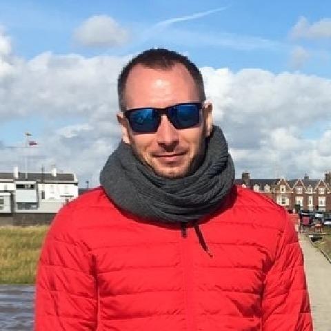 Laci, 37 éves társkereső férfi - Budapest