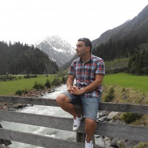 Zsolt, 36 éves társkereső férfi - Balatonföldvár