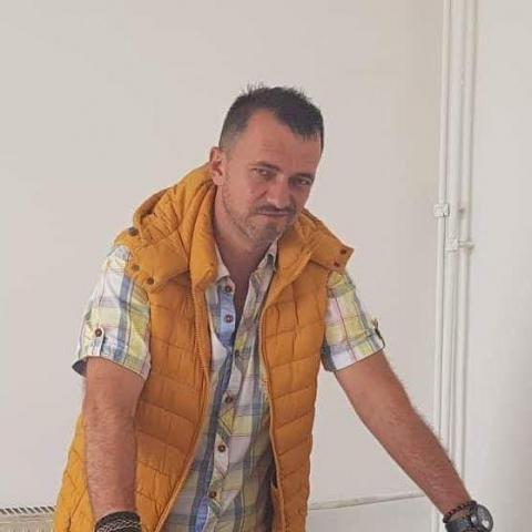 Attila, 42 éves társkereső férfi - Salgótarján