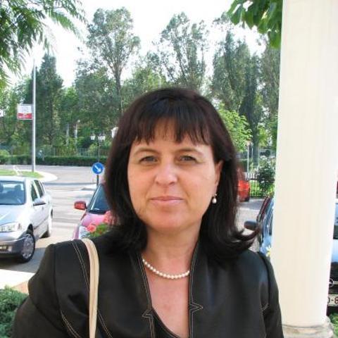 Rita, 59 éves társkereső nő - Kiskunhalas