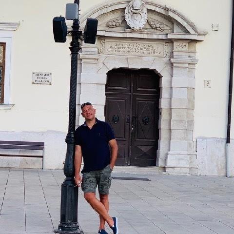 Attila, 44 éves társkereső férfi - Tiszaújváros