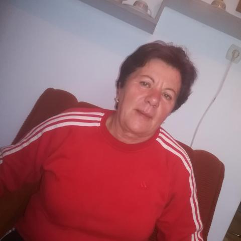 Ibolya, 59 éves társkereső nő - Szeghalom
