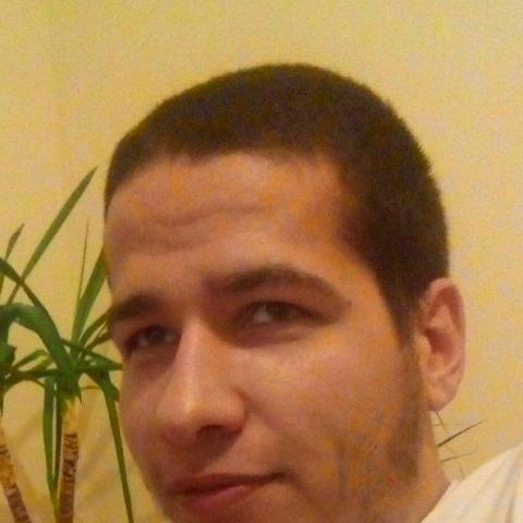 Dani, 25 éves társkereső férfi - Szekszárd