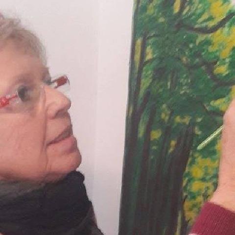Ilona, 63 éves társkereső nő - Dorog