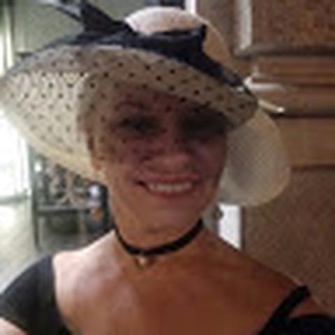 Julietta, 41 éves társkereső nő - Budapest