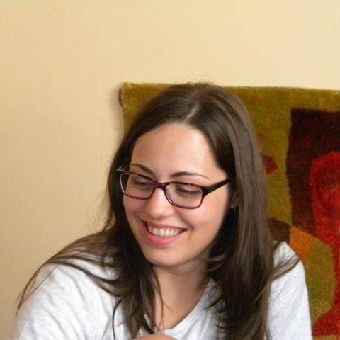 Brigitta, 29 éves társkereső nő - Kocs