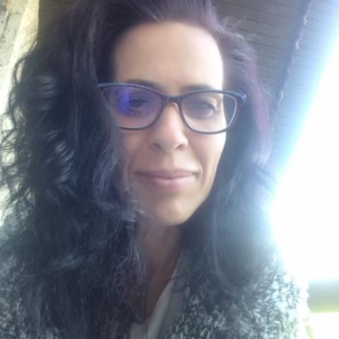 Viktória, 44 éves társkereső nő - Detk