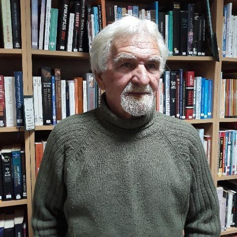 Mihály, 74 éves társkereső férfi - Ipolytarnóc
