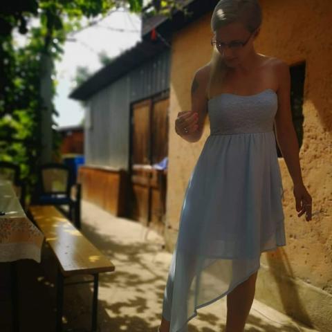 Melinda, 31 éves társkereső nő - Oroszlány