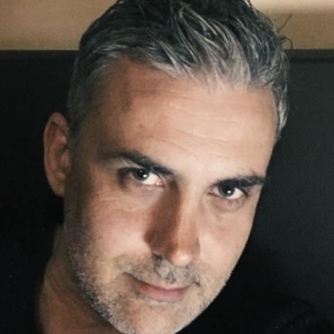 Csabesz, 41 éves társkereső férfi - Kőszeg