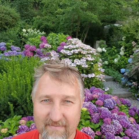 Károly, 50 éves társkereső férfi -